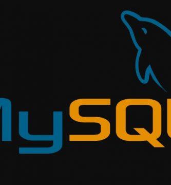 Borrar tabla de MySQL